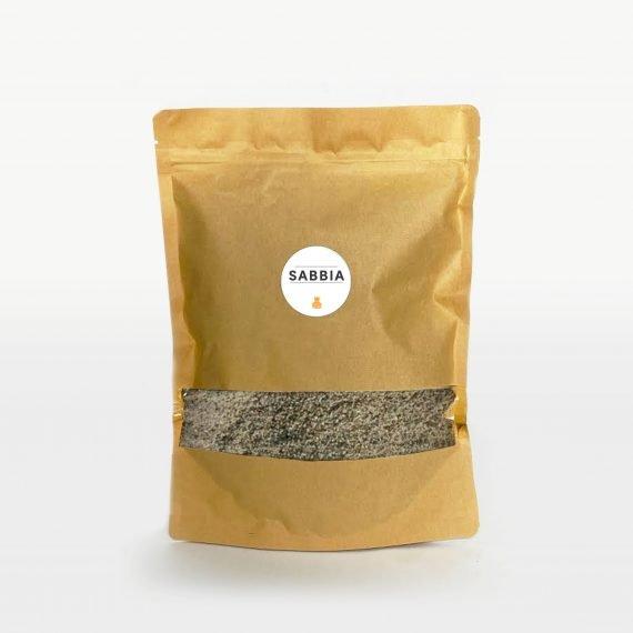 Sacchetto di Sabbia di fiume da 1 kg